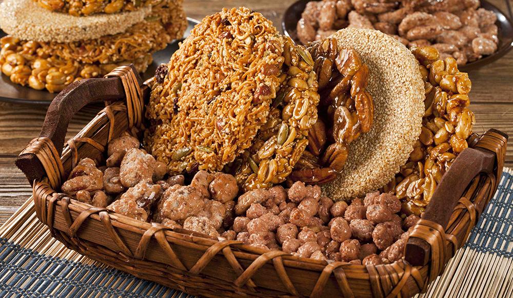 Gastronomía en Mazamitla