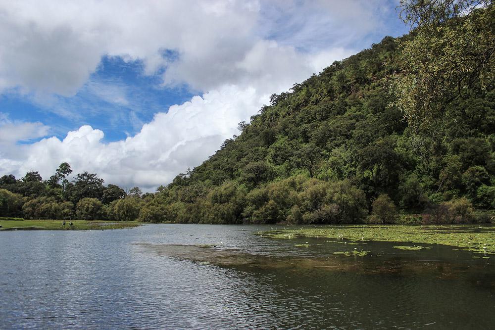 Laguna de Juanacatlán