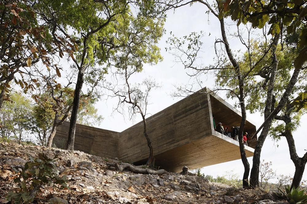 Mirador Talpa de Allende