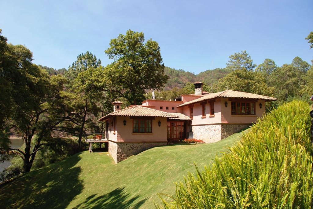 Villas en Mascota Jalisco