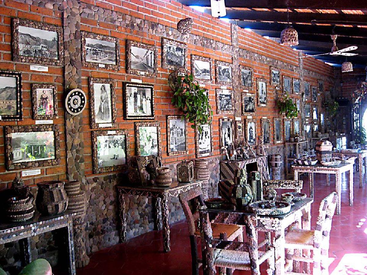 Museo el Pedregal