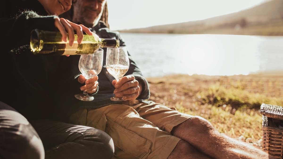 Los Cinco Tips Para Elegir un Buen Vino