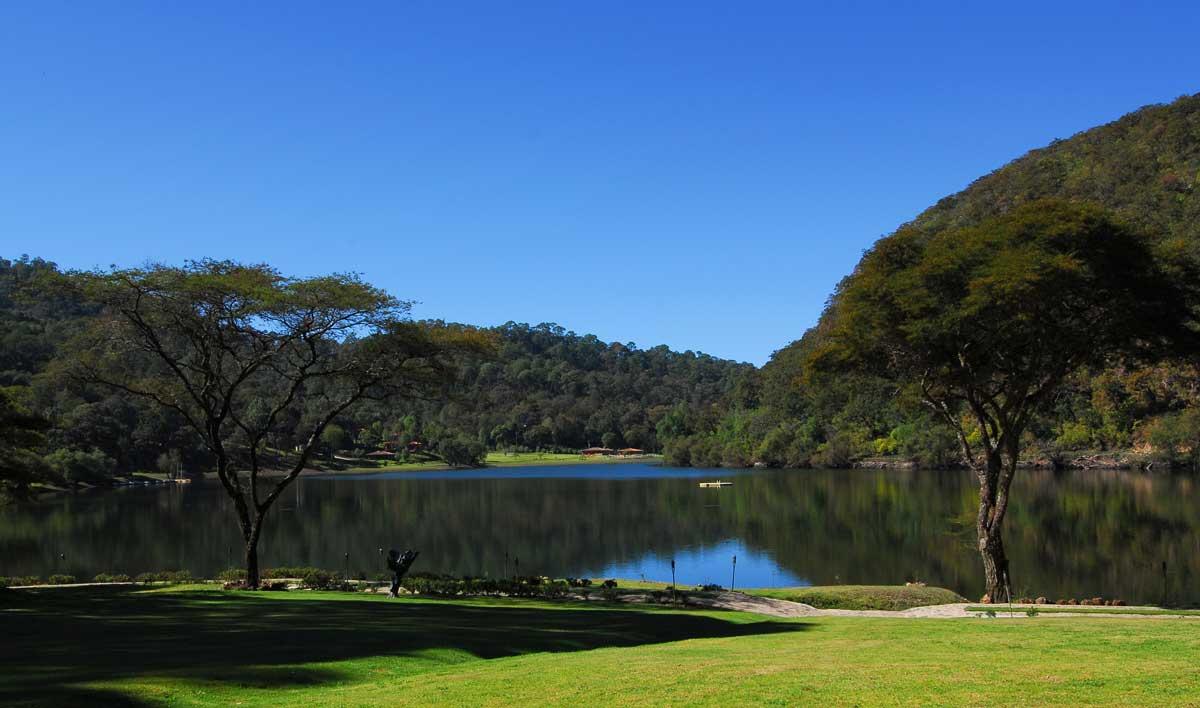 Turismo Ecologico, Sierra Lago, Mascota Jalisco