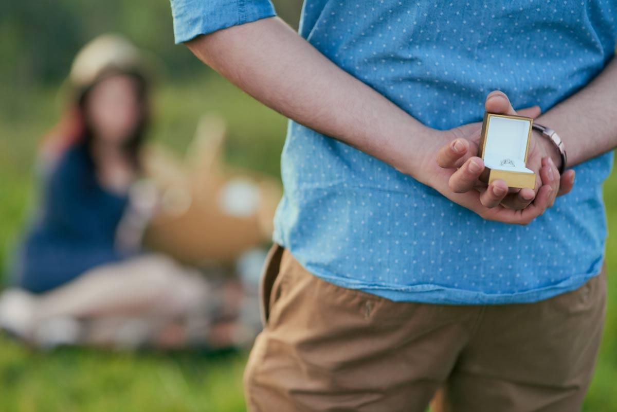Algunos tips para Proponerle Matrimonio en Vacaciones