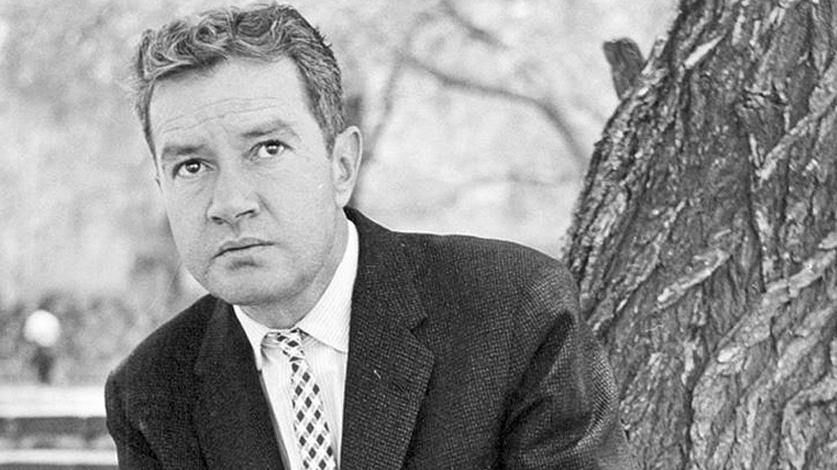Juan Rulfo - La vida del autor Jalisciense