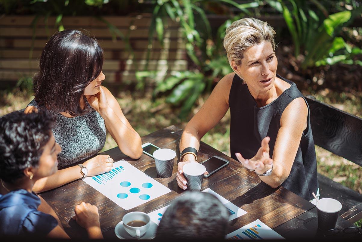 Las Ventajas de un Retiro de Coaching Empresarial