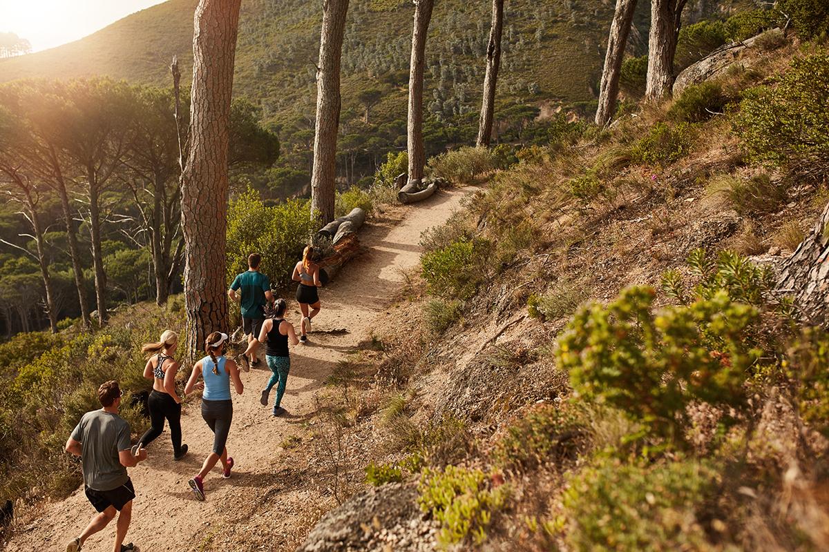 Ultra Trail Series México: Mascota