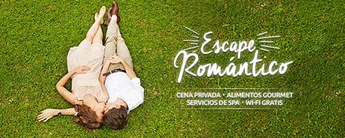 Escape Romántico a Sierra Lago Resort